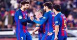 بيكيه يجدد تعاقده مع برشلونة حتى 2022
