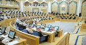 الشورى يطالب العدل بالإسراع في تأسيس صندوق النفقة