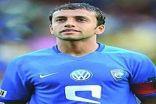 هنا.. حقيقة اعتزال محمد الشلهوب كرة القدم