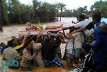 """بعدما دمّرها إعصار """"ميكونو"""".. طائرات سعودية تستعد لتقديم مساعدات عاجلة لأهالي سقطرى"""