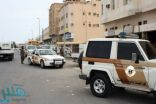 جدة: القبض على وافدين احتجزا شخصاً بسبب مطالبات مالية