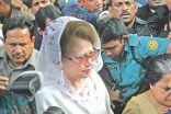 السجن 7 سنوات لرئيسة وزراء بنجلاديش السابقة في قضايا فساد