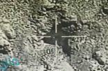 """""""التحالف"""" يدمّر نفقاً ومواقع عسكرية لميليشيا الحوثي تُستخدم لتخزين الصواريخ والأسلحة"""