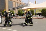 أربع إصابات في فرضية بمركز تدريب أمن المنشآت بالعاصمة المقدسة