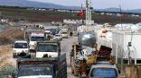 قوات النظام تتقدم في حلب… وروسيا تدافع عن دعمها لها