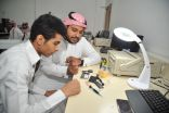 """""""التدريب التقني"""": تأهيل أكثر من (37) ألف سعودي وسعودية في قطاع الاتصالات"""