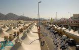 مؤتمر الحج: ساعات ويكتمل توافد الحجاج .. ومشاركة 100 ألف رجل أمن