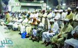 شؤون الحرمين تحدد مواقع خاصة للمرضى وكبار السن في «المسجد النبوي»
