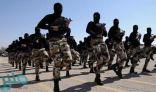 قوات الأمن الخاصة تعلن نتائج القبول النهائي للمتقدمين للوظائف العسكرية