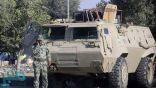"""مصر : تفجير في شمال سيناء يستهدف """"دورية شرطة"""""""