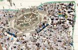 إمام المسجد الحرام: رفع الشعارات الدعائية الزائفة من أعظم الإلحاد