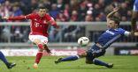 كأس المانيا: بايرن يستضيف شالكه في ربع النهائي