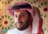 """بالفيديو..تركي آل الشيخ:""""شكلي هوحشكم قريب"""" وانتقادي للسهلاوي لحظة انفعال"""