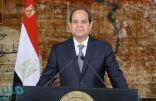 هيئة الإنتخابات المصرية رسميا.. انتخاب السيسي رئيسا لمصر لدورة ثانية بنسبة 97%