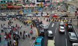"""سفارة المملكة بماليزيا: على المواطنين المقيمين أو القادمين للسياحة الحذر من """"شارع العرب"""""""
