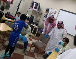 """""""إمارة مكة"""" تشغّل مراكز صحية وتكلف فرقًا طبية في الإجازة الأسبوعية لمتابعة """"الجرب"""""""