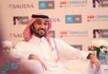 """رسميًا .. عبد العزيز بن تركي الفيصل رئيسًا لـ """"الأولمبية السعودية"""""""