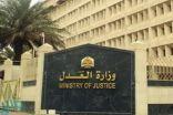وزارة العدل تدرس تسجيل الجلسات القضائية بالصوت والصورة