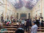 50 قتيلا على الأقل جراء عدة إنفجارات في سريلانكا
