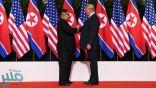 ترامب يصل فيتنام مساء الثلاثاء لعقد قمته مع كيم
