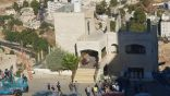 العثور على 3 جثث لإرهابيين تحت أنقاض المبنى المنهار في المداهمة الأمنية بالأردن