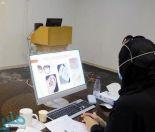 «هدف»: مشاركة المرأة السعودية في القوى العاملة زادت إلى 33.2%