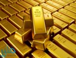 """الذهب يتراجع مع """"جني الأرباح"""""""