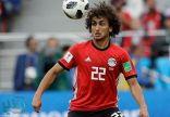 بعد اتهامه بالتحرش.. استبعاد عمرو وردة من منتخب مصر في كأس أفريقيا