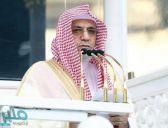 """""""شؤون الحرمين"""" تعلن إمام وخطيب صلاة عيد الفطر بالمسجد الحرام"""