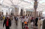 تعرّف على آثار ومعالم المدينة المنورة والمسجد النبوي الشريف