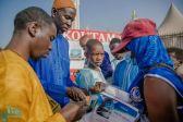 الدول الأفريقية تحصل على أكثر من 38 مليون جرعة لقاح ضد كورونا