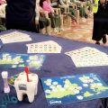 """فريق صحة التطوعي يقيم فعالية """"صحتي أمانة"""" ضمن حملة  """"لنبني مجتمع واعي"""""""