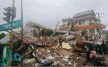 زلزال بقوة 6.2 ريختر يضرب إندونيسيا ويخلّف 26 قتيلاً