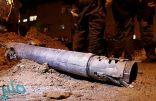 سقوط صاروخ قرب مقرات عدة شركات نفط عالمية فى البصرة