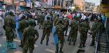 شرطة سريلانكا تؤكد وجود 9 انتحاريين تم تحديد هوية 8 منهم