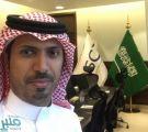 """""""الشمراني"""" يحصل على درجة مستشار من الهيئة السعودية للمهندسين"""