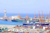 توقيع أول اتفاقية تجارية لزيادة حاويات المسافنة في الموانئ السعودية