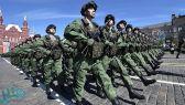 """روسيا تستبدل الجنود بـ""""روبوتات"""" أسرع وأكثر دقة"""