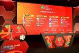 السعودية تواجه اليابان والصين في كأس آسيا 2020 للناشئين