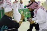 وحدة الإحصاء يشؤون الحرمين تجري 4 دراسات ميدانية في المسجد الحرام