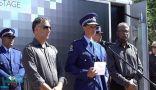 السلطات النيوزيلندية تخفض مستوى التهديد الأمني إلى متوسط