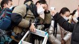 الصين تعلن 19 إصابة جديدة بفيروس كورونا