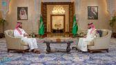 الأمير محمد بن سلمان: عام 2015 كان صعبا لوجود 80 % من الوزراء غير أكفاء لا أعينهم حتى في أصغر شركة