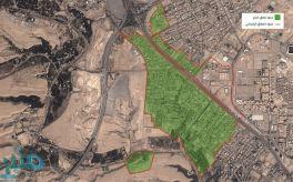 بدء إجراءات نزع الملكية لعقارات من 3 أحياء في الرياض