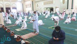 تحديد 506 جوامع ومساجد لإقامة صلاة عيد الفطر بمكة المكرمة