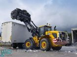 حظر استيراد وإدخال النفايات الخطرة إلى السعودية .. والكشف عن غرامة التخزين أو الحرق