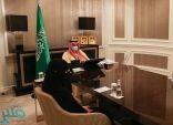 وزير الخارجية: نؤكد على أهمية إجراء تحقيق شفاف في انفجار مرفأ بيروت