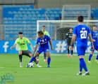 دوري أبطال آسيا : بثلاثية الهلال يتغلب على أجمك الأوزبكي