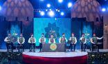 """الليلة على قناة اقرأ الحلقة النهائية من برنامج """"مداح الرسول ﷺ"""" من سيفوز باللقب ؟"""