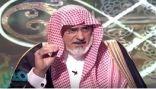 """بالفيديو.. """"أبا الخيل"""": يجوز للمسلمين في هذه الدول الإفطار في رمضان في هذه الحالات"""